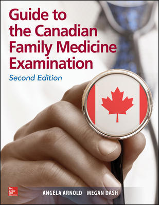 Home browse by subject books guide to the canadian family medicine examination second edition fandeluxe Image collections